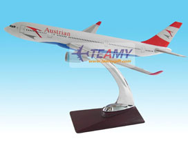 Airplane Model (A330-200)