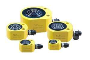 Low Height Hydraulic Cylinder Jack (HHYG-B) pictures & photos