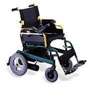 Electric Wheelchair Power Wheelchair (Hz117-03-12) pictures & photos