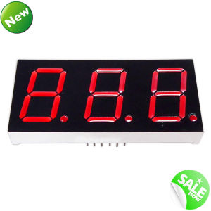 LED Numeric Display