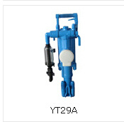 Yt29A Air Leg Pneumatic Rock Drill