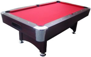 Billiard Table - 1