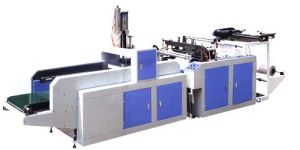 High Speed Automatic Bag Making Machine pictures & photos