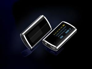 Digital Player (BK-N3)