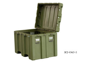 Transit Case (SC2-C465)