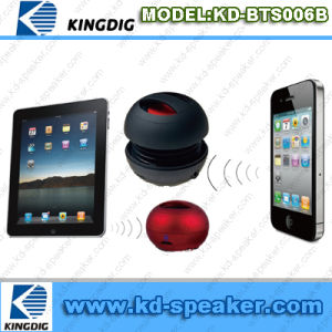 Wireless Mini Speaker (KD-BTS006B)