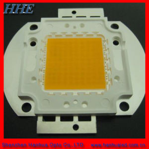 100W 660nm Red High Power LED (Ultra Bright, Top Quality, 3Years Waranty)