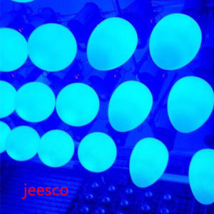 LED Color Sphere/Color Ball with Lifting System pictures & photos