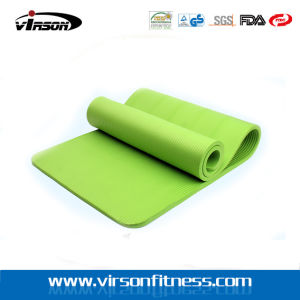 Extra-Thick High Cushion Deluxe Pilates Mat by Aeromat