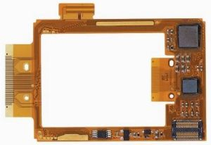 Flexible Circuit Board Assembly (FPCB Assembly)