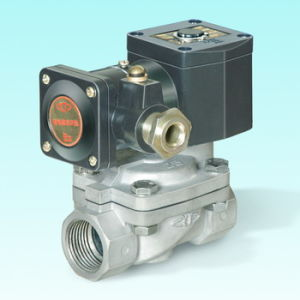 Explosion-Proof Solenoid Valve (C Series) pictures & photos