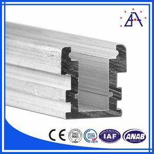 Customized Aluminium Profil Design for Industry- (BZ-095) pictures & photos
