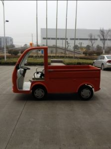 Import Chinese Electric Truck 48V 5kw (YMJ-T11) pictures & photos
