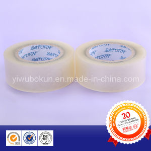 Cheap BOPP Packing Tape Adhesive Tape pictures & photos