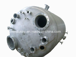 High Effecient Multi-Functional Mixer Tank for Wet Grinding pictures & photos