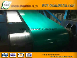 Prepainted PPGI Plain Sheet for Roofing Sheet pictures & photos