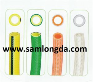 Anti Torsion PVC Garden Hose for Watering pictures & photos