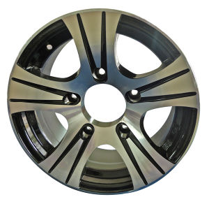 15 Inch 4X4 Alloy Wheel (UFO-5112) pictures & photos