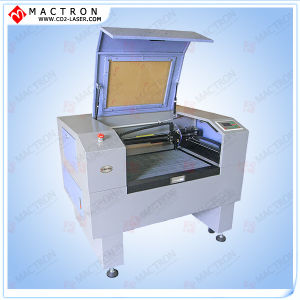 Laser Cutting Machine for Fabric (MT-6040CF)