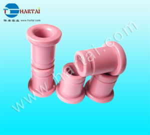 Coil Winding Guide Eyelet Textile Guide Eyelet Grooved Ceramic Eyelet pictures & photos