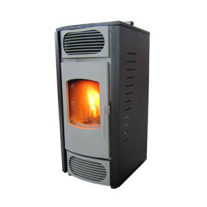 Popular Water Heating Boiler Pellet Stove pictures & photos