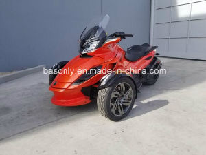 New Spyder St-S 5-Speed Semi-Automatic (SE5) Trike Motorcycle pictures & photos