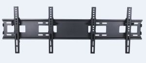 "Menuboard Video Wall Mount 2- Screen 26-42"" Vesa Max. 400*300 Awm 200s pictures & photos"