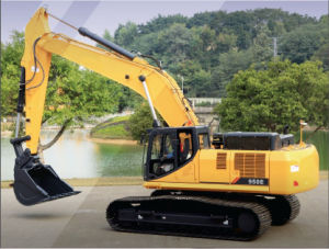 Top Quality Small 6ton Excavator of 906D pictures & photos