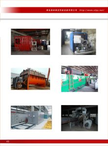 The Olpy High-Quality Wb150 Industrial Furnace Nozzle pictures & photos