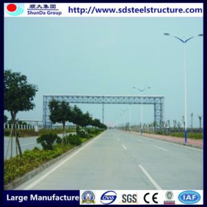 Prefabricated Hot Fip Galvanized Light Steel Frame Structure pictures & photos