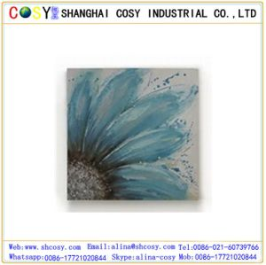 Eco-Solvent Printing Materials--Oil Cotton Canvas pictures & photos