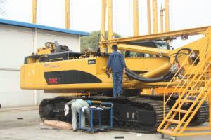 Original CAT Base TR360D Rotary Drilling Machine pictures & photos