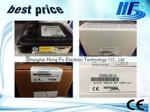Programmable Logic Controller for Industry Control IC693pbs201 IC693pbm300_Ge PLC pictures & photos
