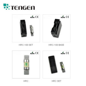 Rg0, Rg1, Rg2, RG6 415V 2A 4A 6A 10A 16A 20A 40A 50A 63A 80A 100A Lower Voltage Connecting Bolting Fuse pictures & photos