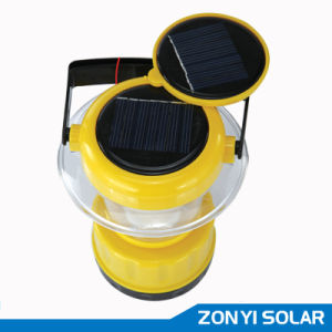 Solar Lamp (ZY-T90) pictures & photos