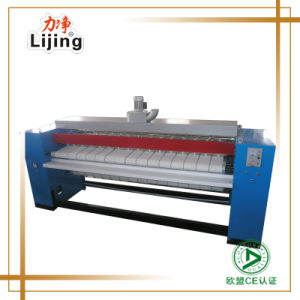 Bed Sheets, Tablecloth Ironing Machine Single Roll Ironer (YPD8030) pictures & photos