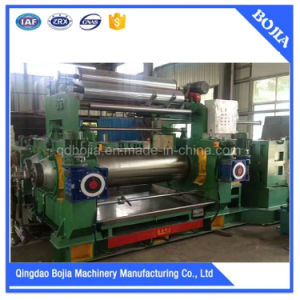 Rubber Machinery / Two Roll Mixing Mill pictures & photos