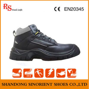 China Supplier High Qualiy Safety Shoes for Jogger RS468 pictures & photos
