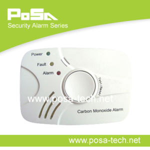 Good Carbon Monoxide Detector En50291 (PS-GD809C)