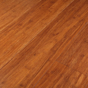 Strand Woven Bamboo Flooring (Carbonized) pictures & photos