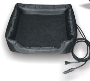 Non-Slip Pet Products with Heated Pad pictures & photos