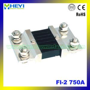(FL-2) 750A DC Shunt Resistance DC Current Shunt Resistance with IEC 61010-1: 1990 pictures & photos