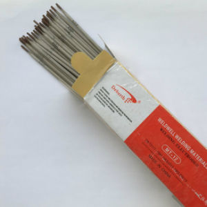 Mild Steel Arc Welding Electrode Aws E7018 3.2*350mm pictures & photos