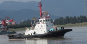 Two Sisters 4800HP Harbor Tugboat for Sale