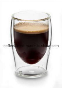 Double Wall Espresso Cup (DWG-E07)