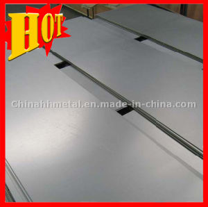 Bright and Smooth Surface Pure Titanium Plate pictures & photos