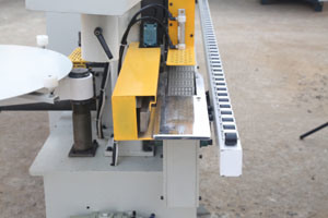 Woodworking Edge Bander /Automatic Edge Bander / High Quality Edge Banding Machine pictures & photos