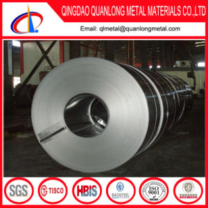 Z120 Clean Edge Galvanized Steel Strip pictures & photos