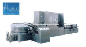 Bxaz Cleaning\Drying\Filling and Sealing Production Line of Ampoules pictures & photos