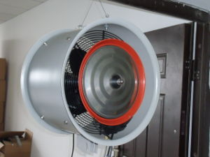 Hanging Misting Fan for Industrial Use pictures & photos